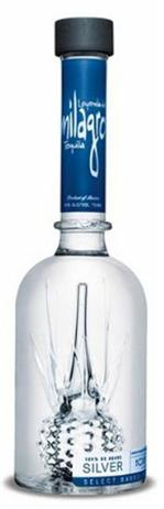 Milagro Tequila Barrel Select Reserve Silver